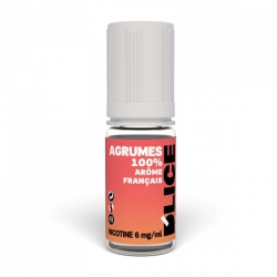 DLICE Agrumes - 10ml