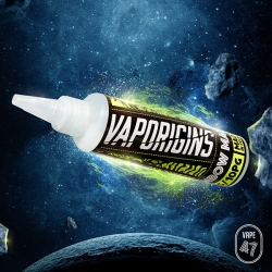 Vaporigins - Fury Berry