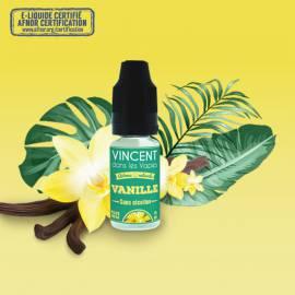 VDLV Vanille - 10ml