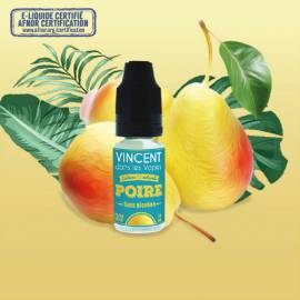 TJuice Colonel Custard - 10ml