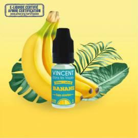 VDLV Banane - 10ml