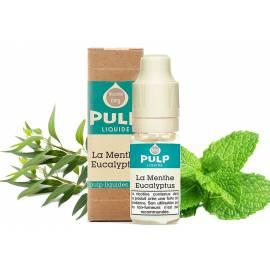Pulp - Menthe Eucalyptus