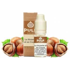 Pulp - La Noisette et sa Coque