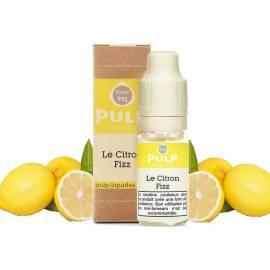 Pulp - Le Citron Fizz