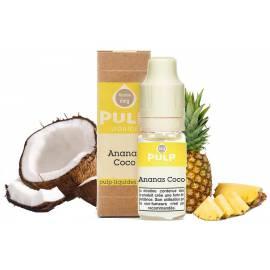 Pulp - L'Ananas Coco