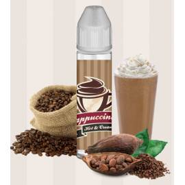 Vape-store - Cappuccino