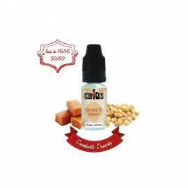 CIRKUS - Cacahuète Crunchy
