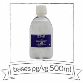 VDLV - BASE 500 ML pour DIY