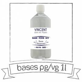 VDLV - BASE 1000 ML pour DIY