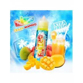 Fruizee - Crazy mango 50 ML