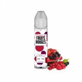 VAPE STORE - Fruits rouges - 30 ou 60 ML