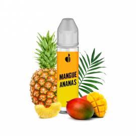 VAPE STORE - Mangue Ananas - 30 ou 60 ML