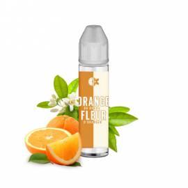 VAPE STORE - Orange Fleur - 30 ou 60 ML