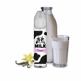 VAPE STORE - Milk Original - 30 ou 60 ML