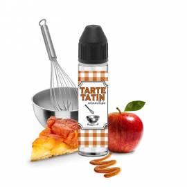 VAPE STORE - Tarte Tatin - 30 ou 60 ML