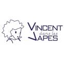 E-liquides Vincent dans les Vapes