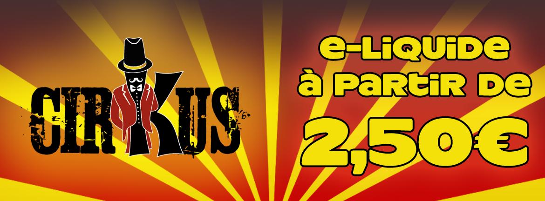 Cirkus Promo