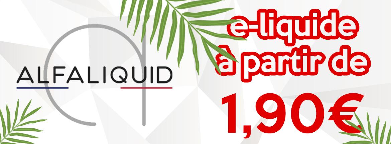 Alfaliquid Promo